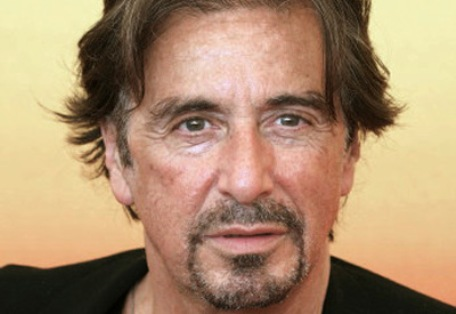 Al Pacino, el actor más conocido