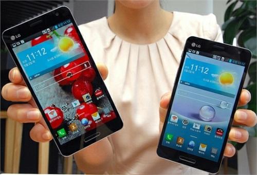 LG Optimus GK 2