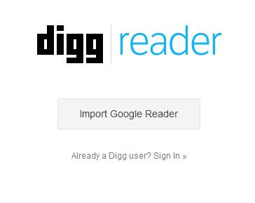 digg-reader