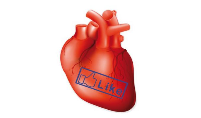 Facebook y su campaña para aumentar los donantes de órganos en el mundo