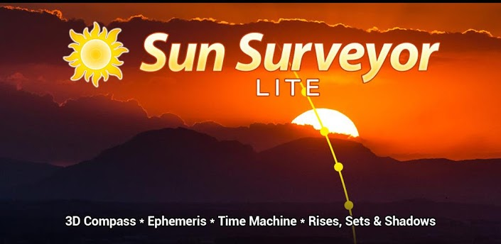 Sun Surveyor Lite