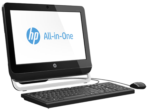 HP 1155 Drivers para Windows 7