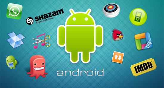 Las mejores 100 aplicaciones para Android parte 3
