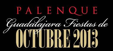 Artistas y Precios del Palenque Fiestas de Octubre 2013