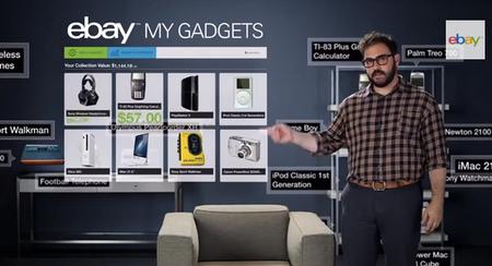 Ebay My Gadgets