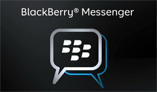 BlackBerry Messenger 1