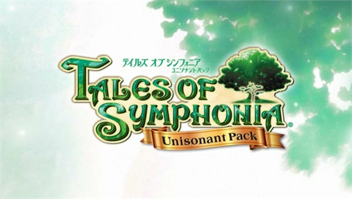 Tales of Symphonia Chronicles 1