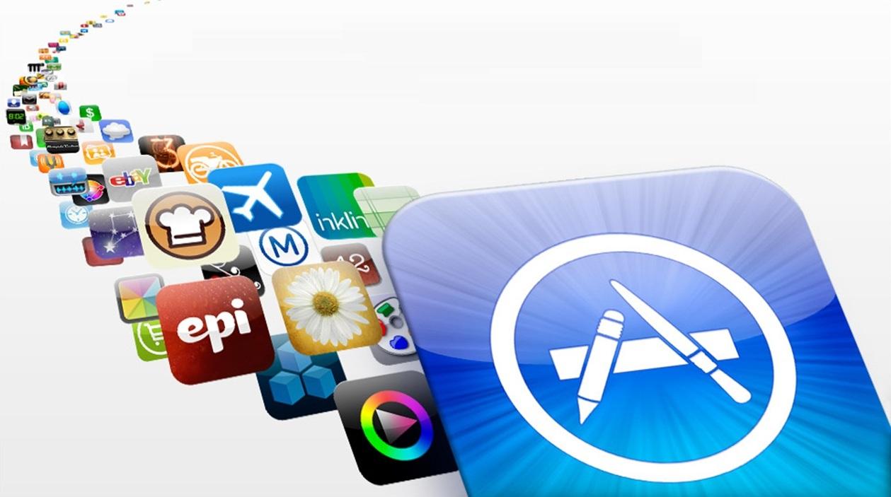 Las 100 Apps más interesantes de iOS
