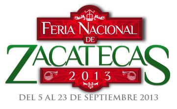 Programa de la FENAZA 2013