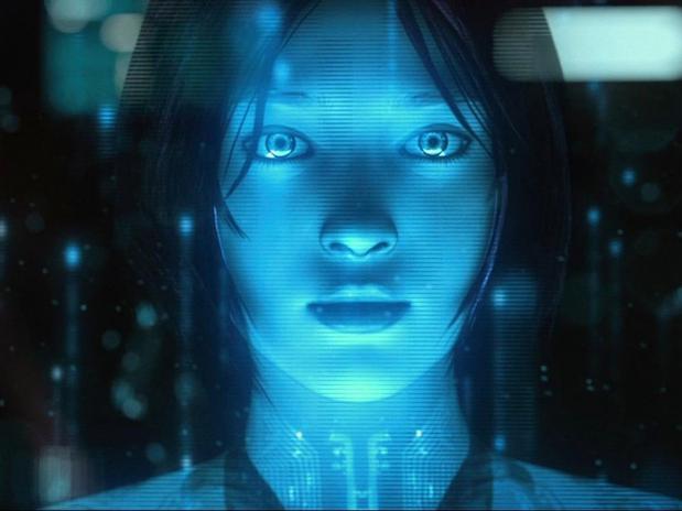 Cortana, personaje de Halo sera el nuevo asistente en Windows Phone
