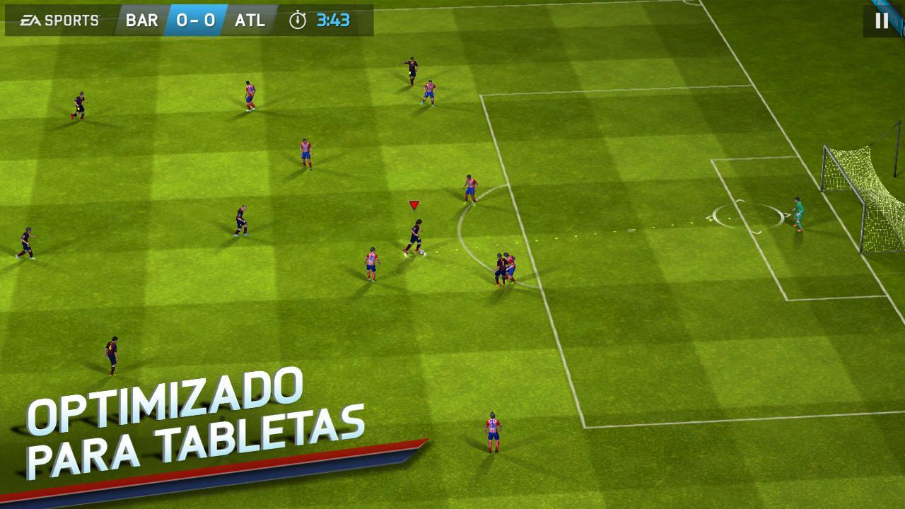 FIFA 14 para Android