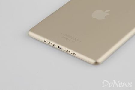 iPad Mini Dorado