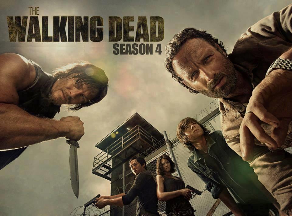 Poster 4 temporada