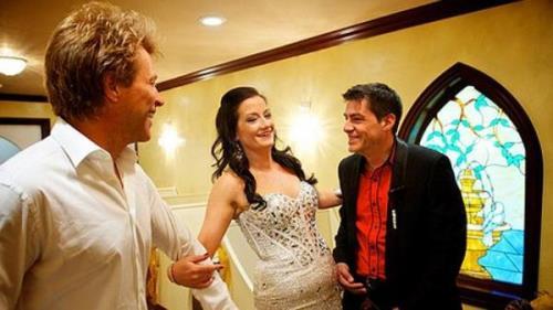 Bon Jovi boda 2