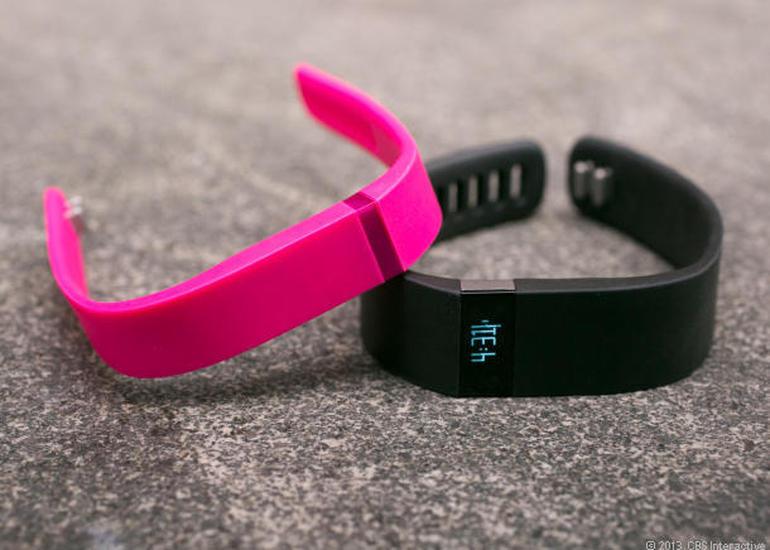Fitbit Flex y Fitbit Force