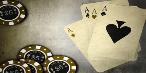 Juegos de Poker Online