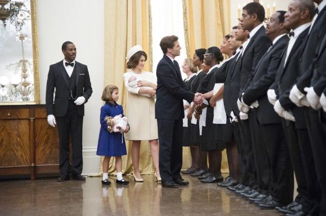 La llegada de John F. Kennedy a la Casa Blanca