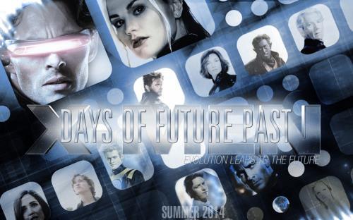 Días del futuro pasado 2