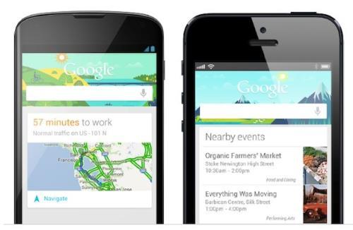 Google Now iOS 2