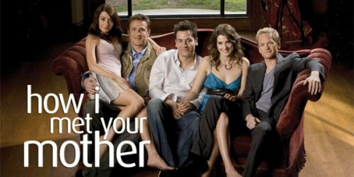 How I Met Your Mother spin off 1