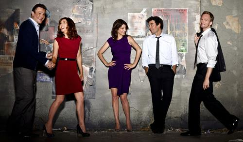 How I Met Your Mother spin off 2