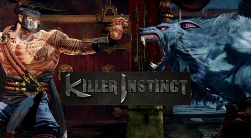 Killer Instinct Xbox One 1
