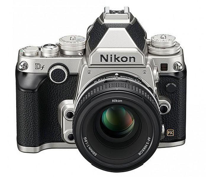 Nikon-DF-2