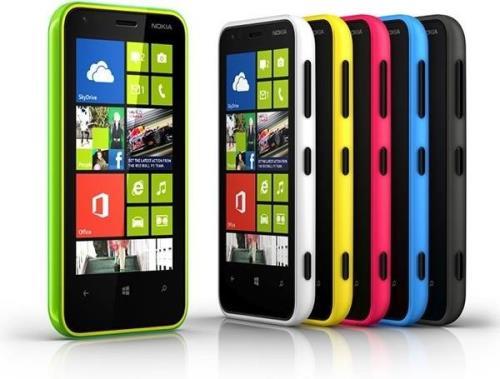 Nokia Lumia seguridad 1