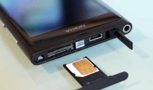 Nokia Lumia seguridad 2