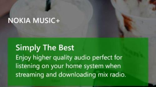 Nokia Music iOS Android 1