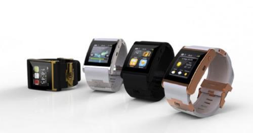 ZTE smartwatch Windows Phone 2
