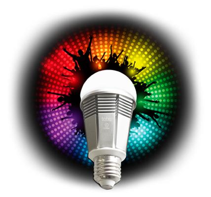 Lumen y su combinación de colores