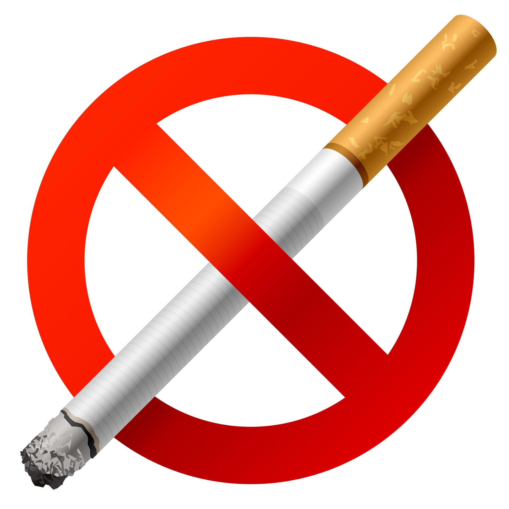 Aplicaciones para dejar de fumar