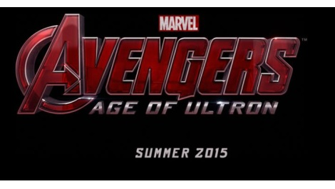 Avengers 2 The Age of Ultron 1