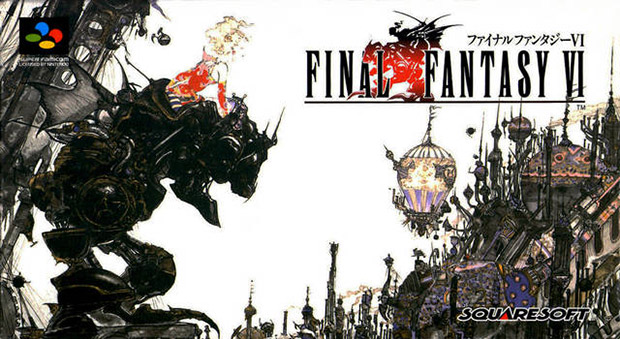 Final Fantasy VI 1