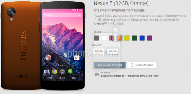 naranja-nexus-5