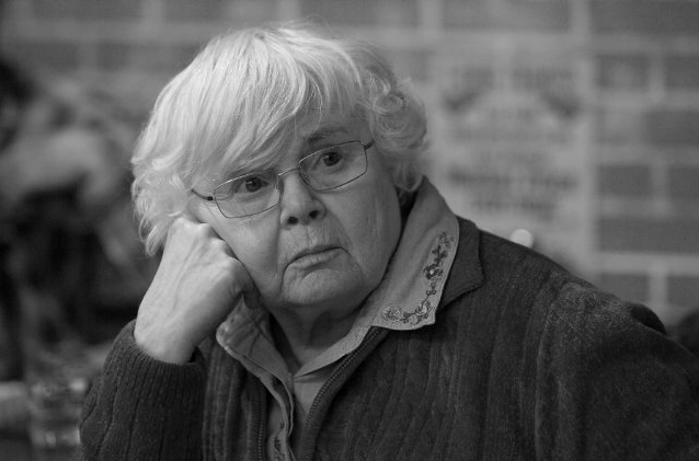June Squibb (Kate Grant)