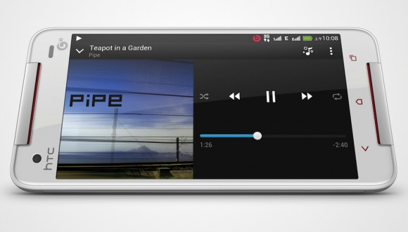HTC One 2 2