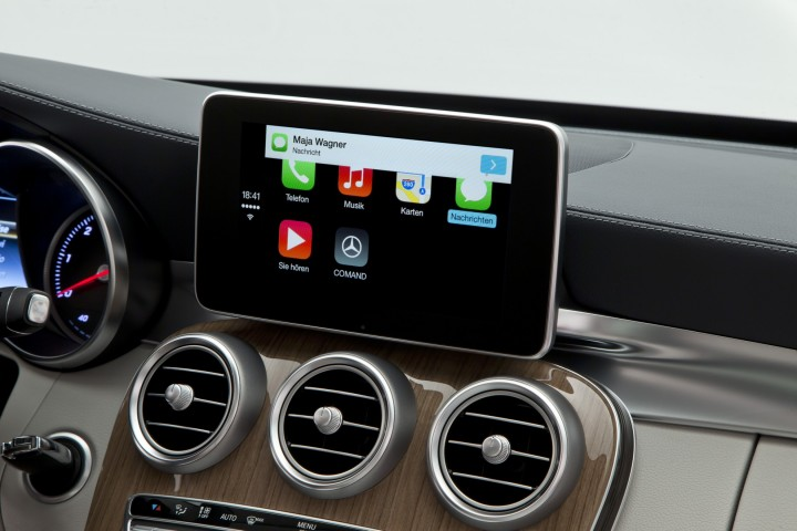 Pioneer CarPlay 1
