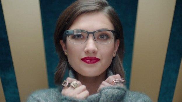 Se acerca la llegada de Google Glass a los consumidores, será la prueba de fuego