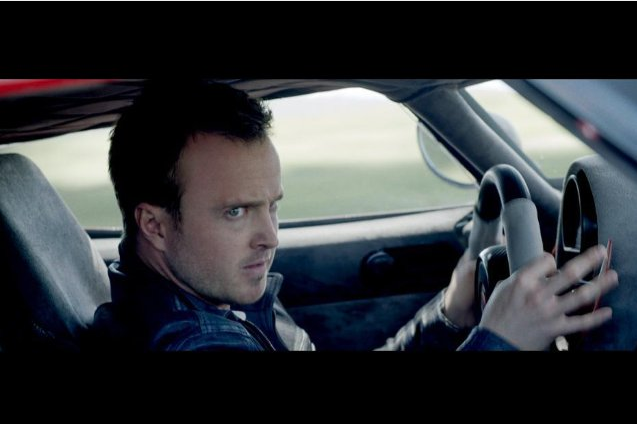 Aaron Paul (Tobey Marshall)