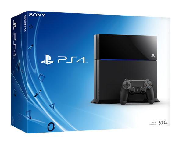 PS4 y su catalogo de videojuegos para el 2014