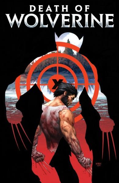 La Muerte de Wolverine es Anunciada