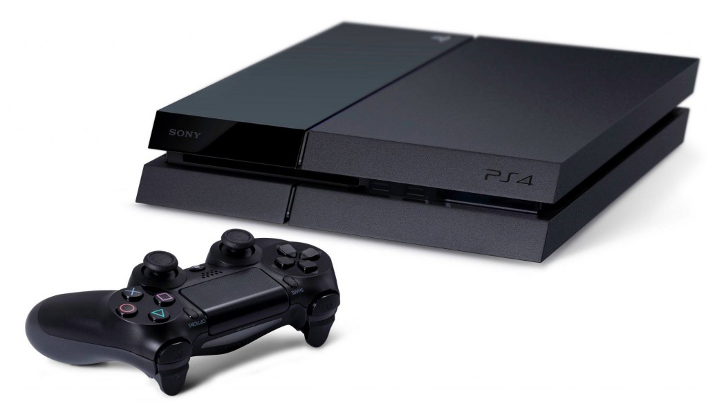 Xbox One y PS4 1