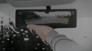 Retrovisor Inteligente de Nissan
