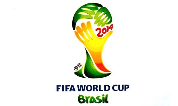 Logo Mundial de Futbol