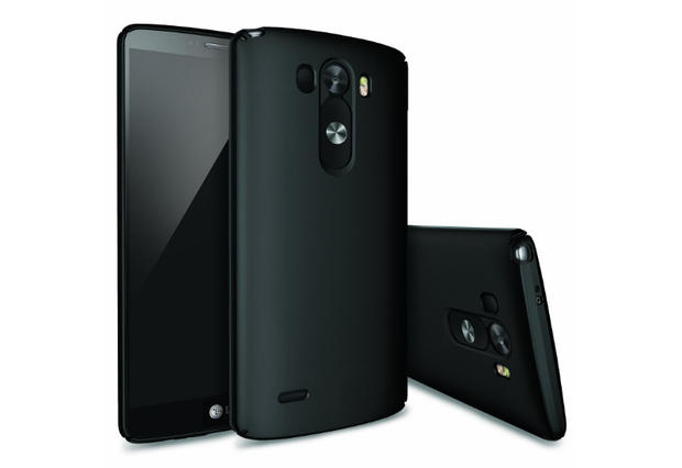 G3 Negro
