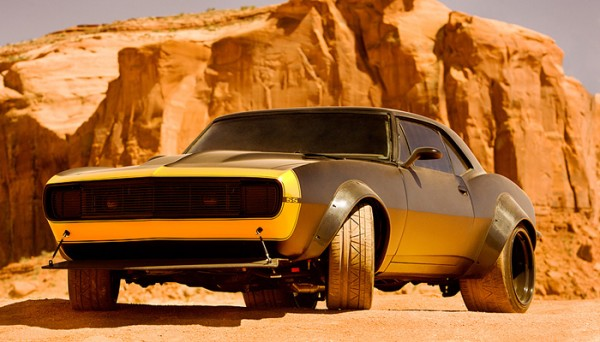 Camaro-SS-1967