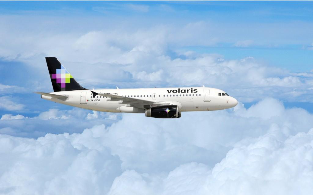 Pasos para facturar boletos de avión de Volaris