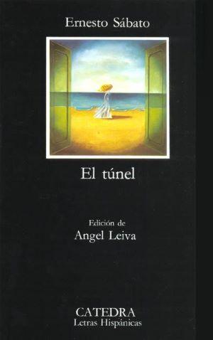 El tunel. Ernesto Sabato